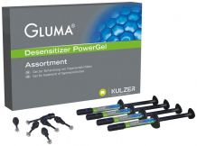 Gluma Desensitizer PowerGel  (Heraeus Kulzer)