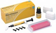 BeautiSealant Set (Shofu Dental)