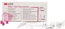 Ketac™ Cem Plus Automix Trial Kit (3M)