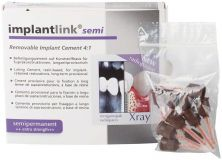 implantlink semi Xray  (Detax)