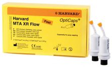 Harvard MTA XR Flow Fast OptiCaps® (Harvard Dental)