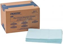 Crosstex Tücher 25 x 33cm blau (Crosstex International)