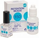 Solidex Retention Beads Set  (Shofu Dental)