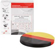 BIOPLAST® Multicolor Germany (Scheu-Dental)