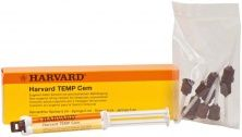 Harvard Temp Cem Spritze 5ml (Harvard Dental)
