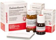 Endomethasone Set  (Septodont)