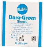 Dura-Green® -FG  FL2 (Shofu Dental)