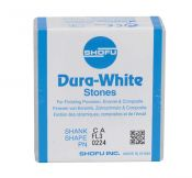 Dura-White - RA FL3 (Shofu Dental)