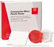 Composite Merz Paste-Paste  (Merz Dental)