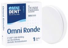 Omni Z-CAD One4All Multi Ronde 22mm A1 (Omnident)